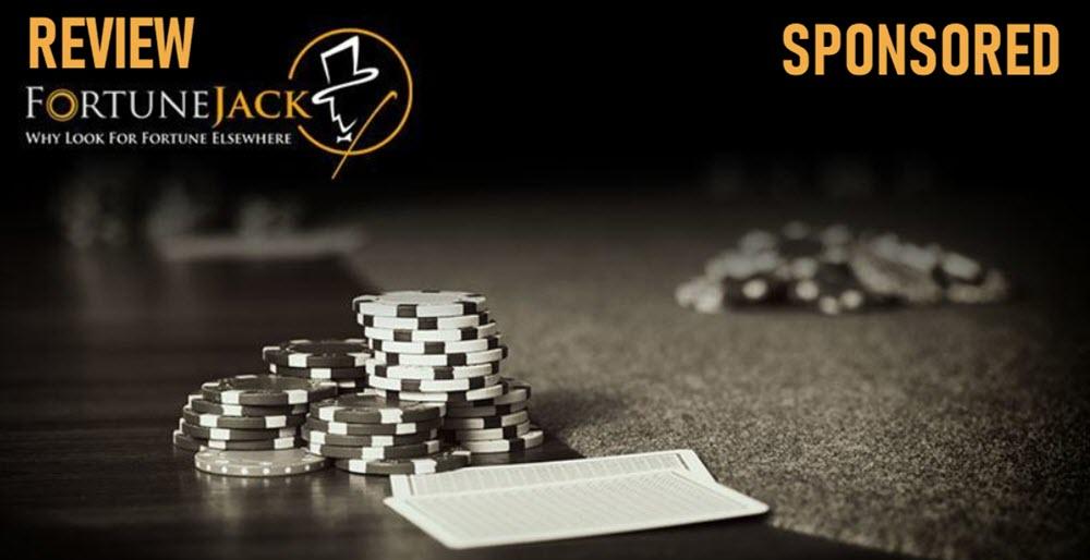 fortunejack onöine casino
